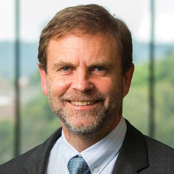 Professor Anthony D Kelleher