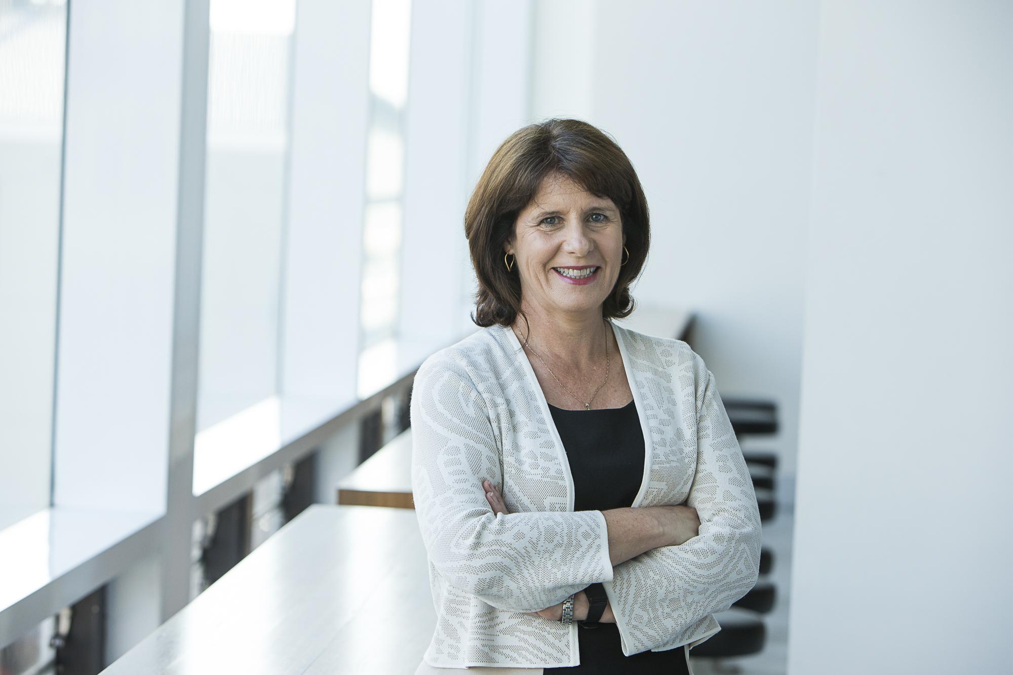 Associate Professor Tracy   Wilcox