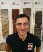 Associate Professor John   Triantafilis
