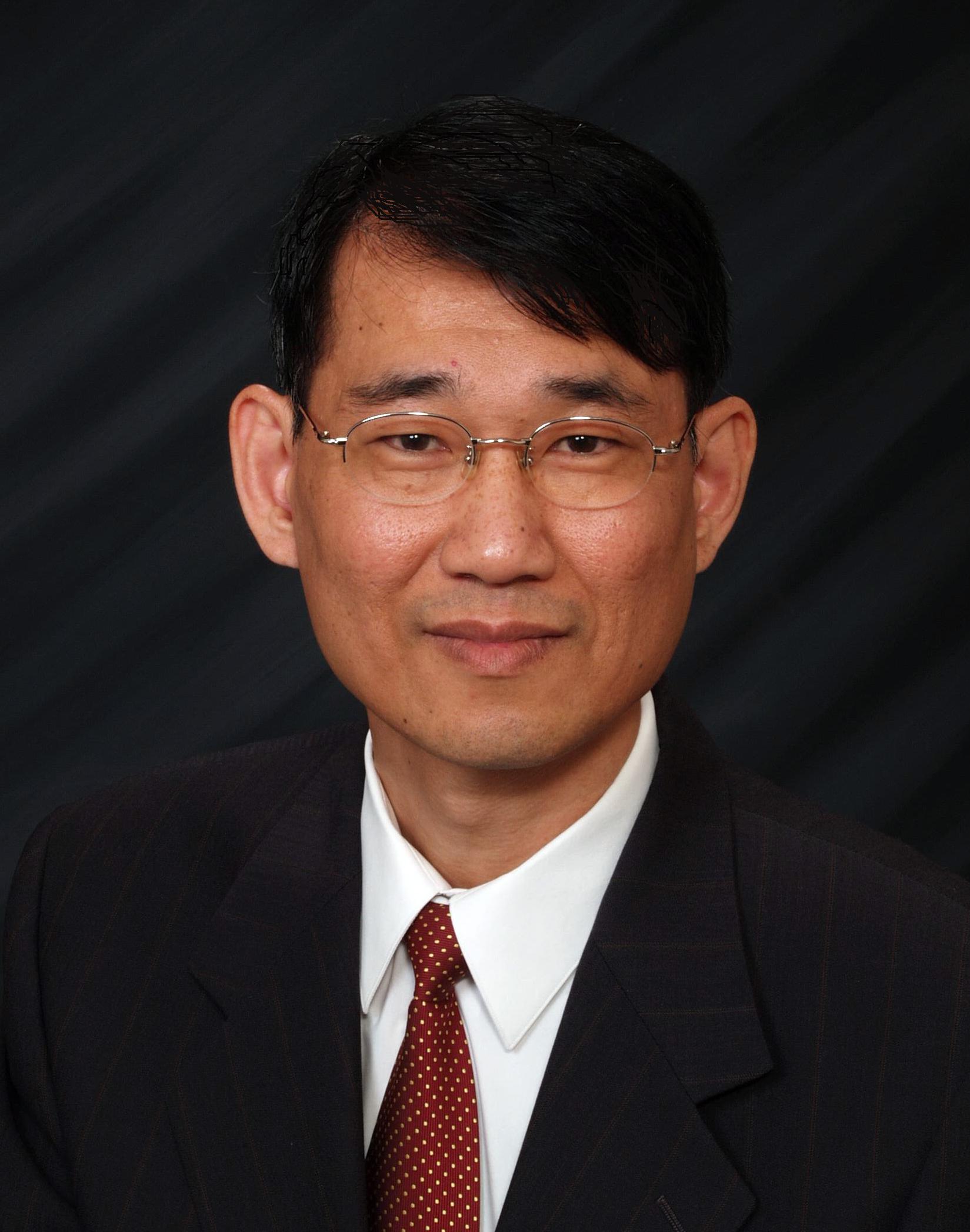 Associate Professor Chung-Li   Tseng