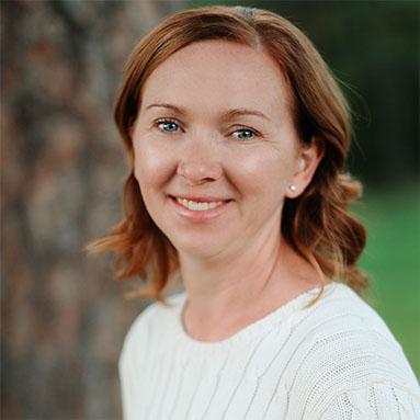 Dr Svetlana   Tyulkina