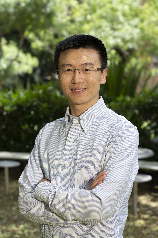 Dr Yong   Wang