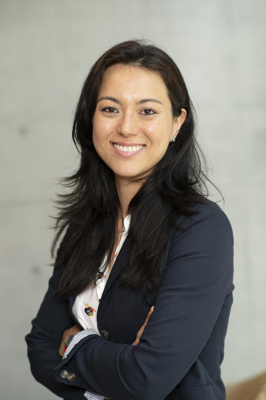 Dr Carina   Baptiston Tanaka