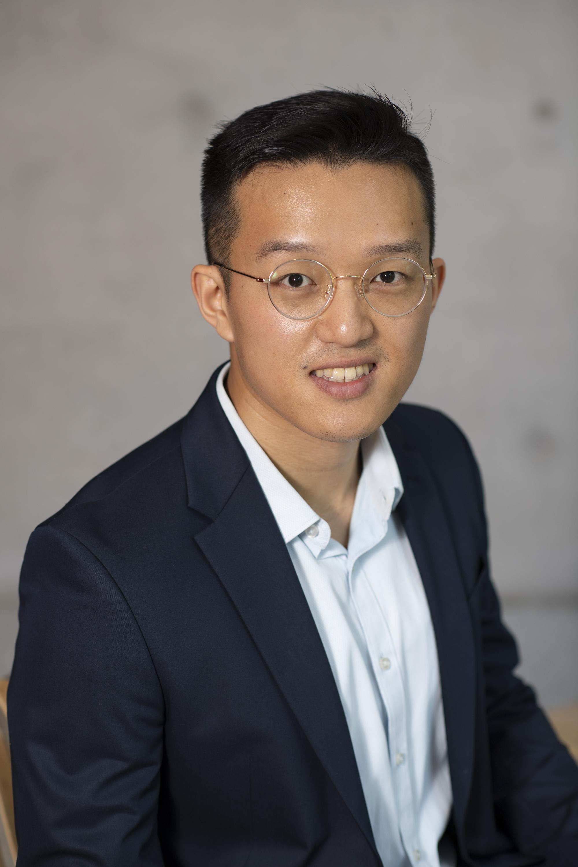 Mr Moonyong   Kim