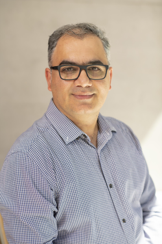 Dr Ali   Jalili