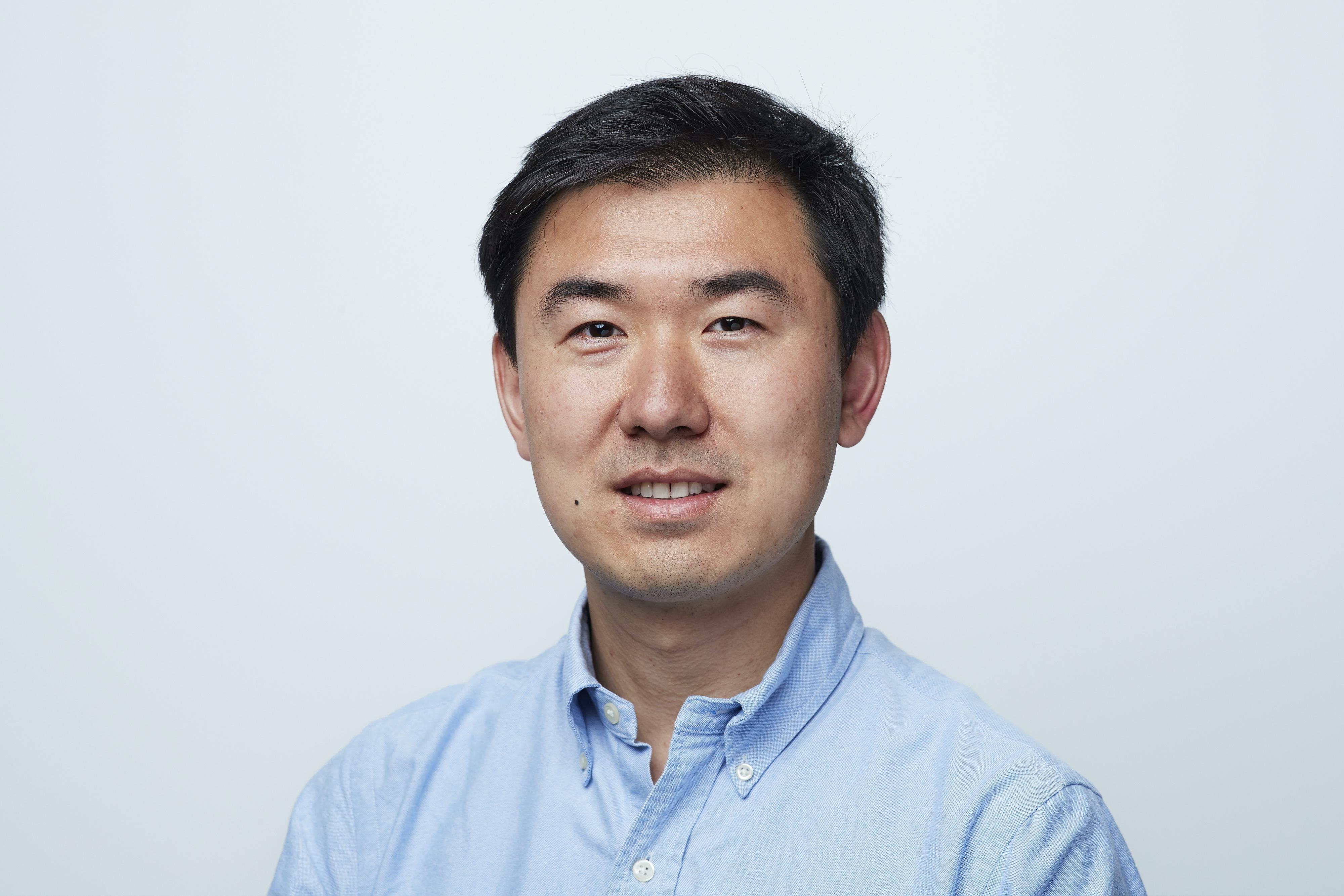 Dr Xianjue   Chen