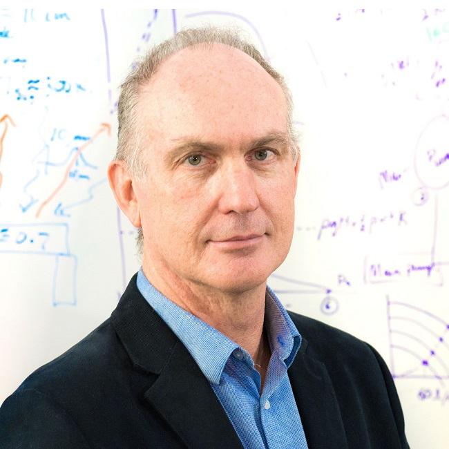 Professor Alistair   Sproul