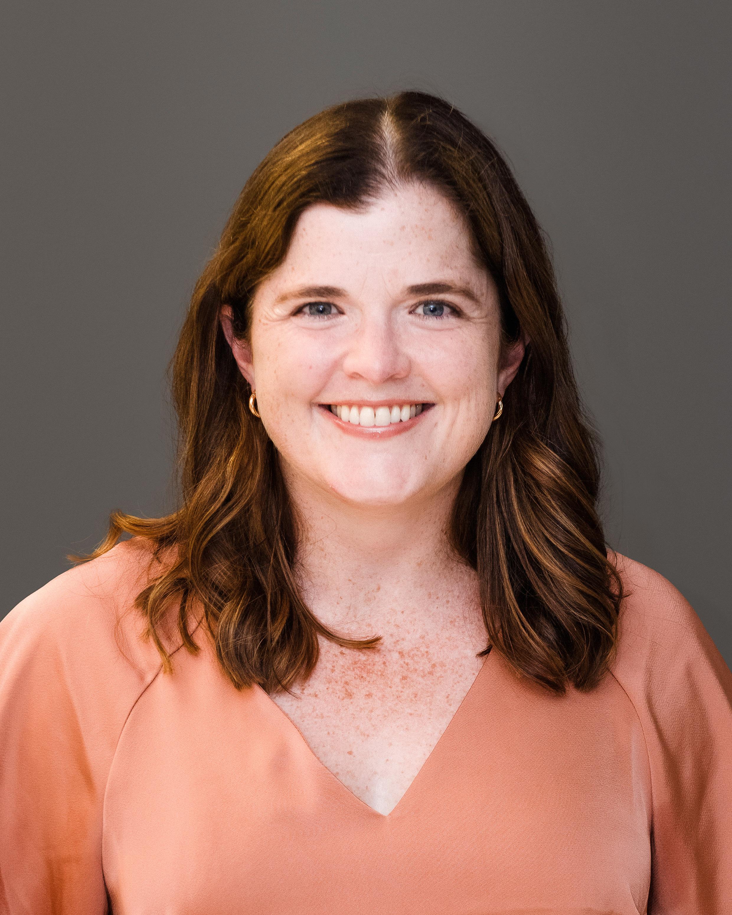 Dr Frances Louise Garden
