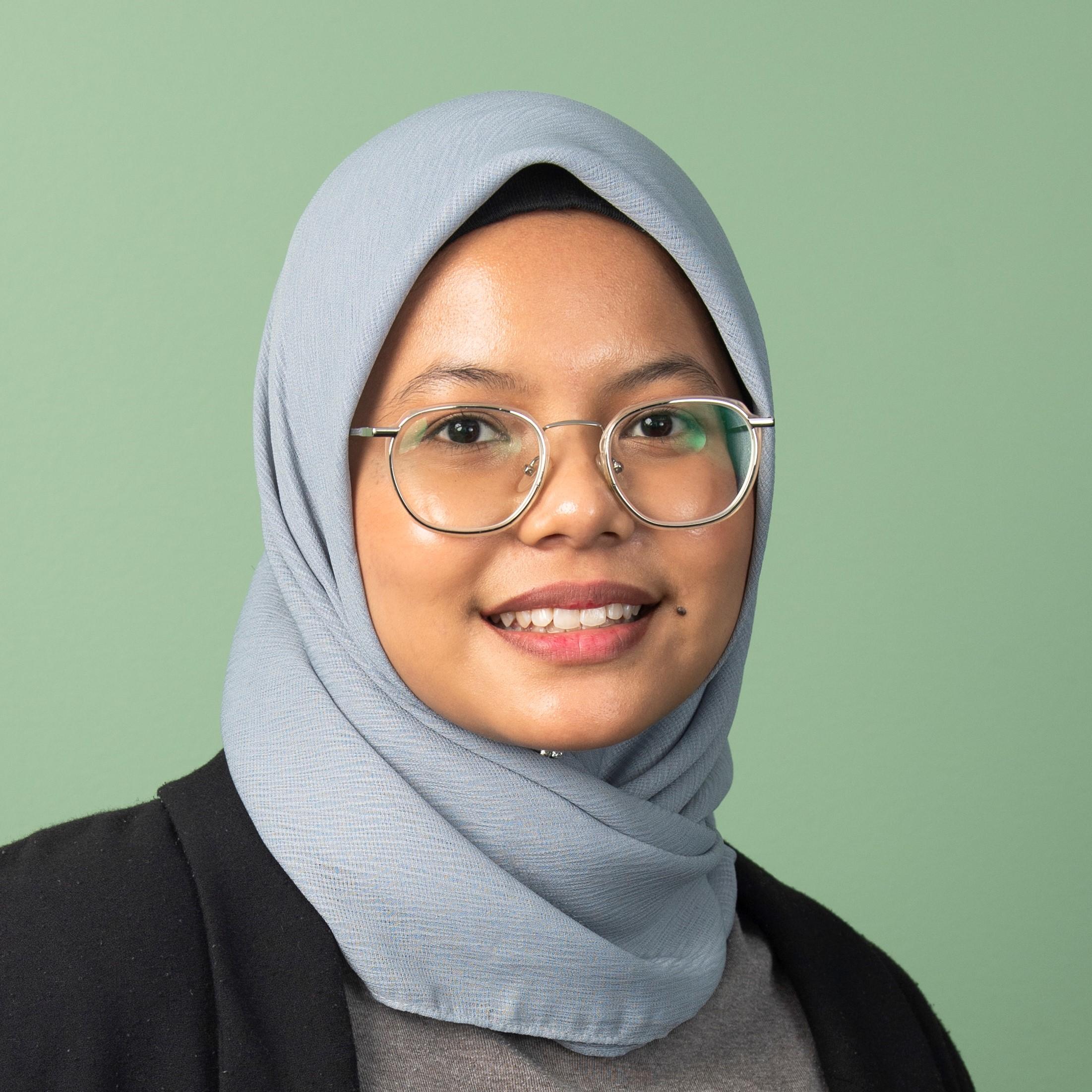 Miss Munirah Izzah Binti   Mohammad