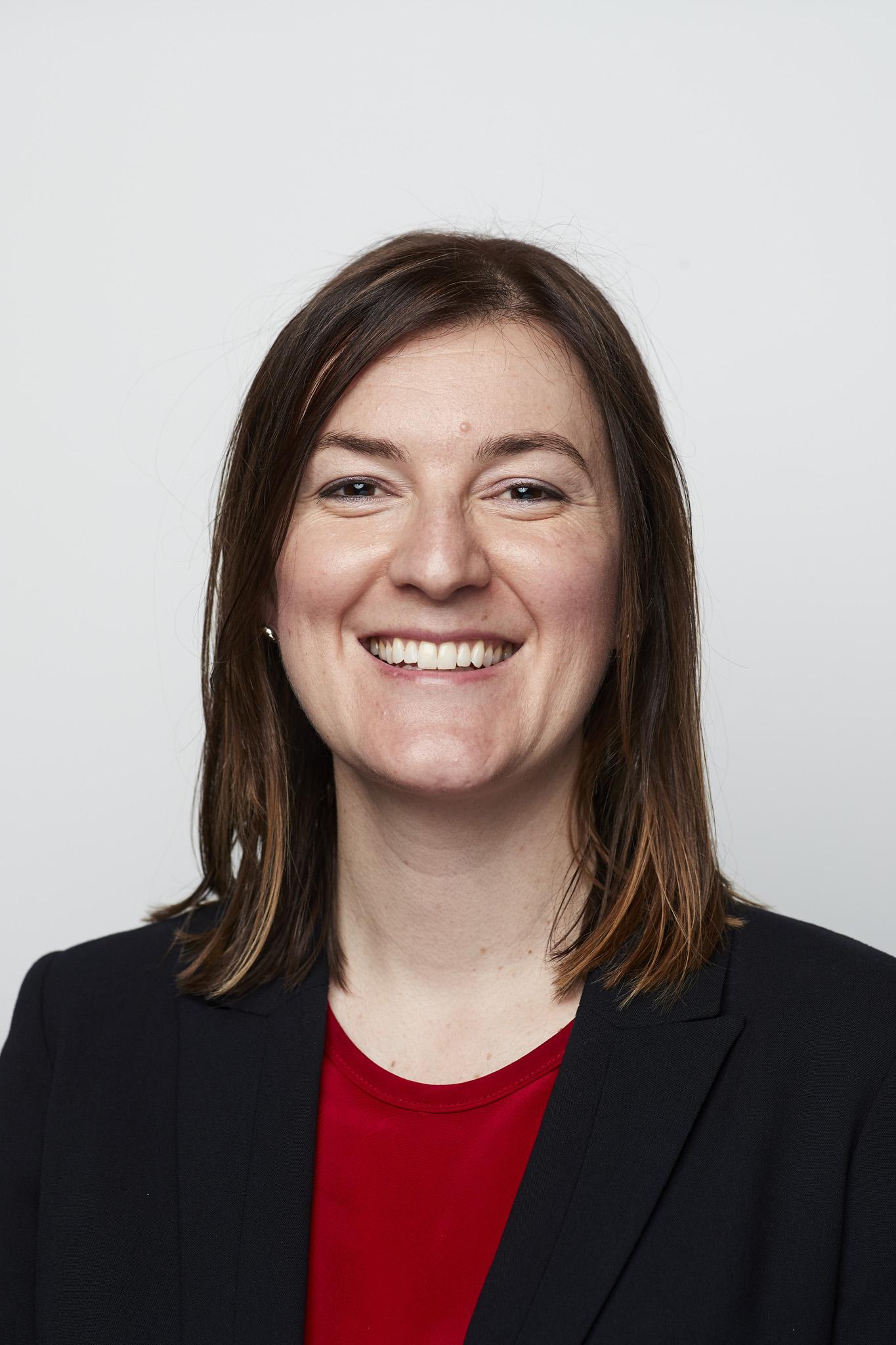 Dr Nicole Joy Rijs