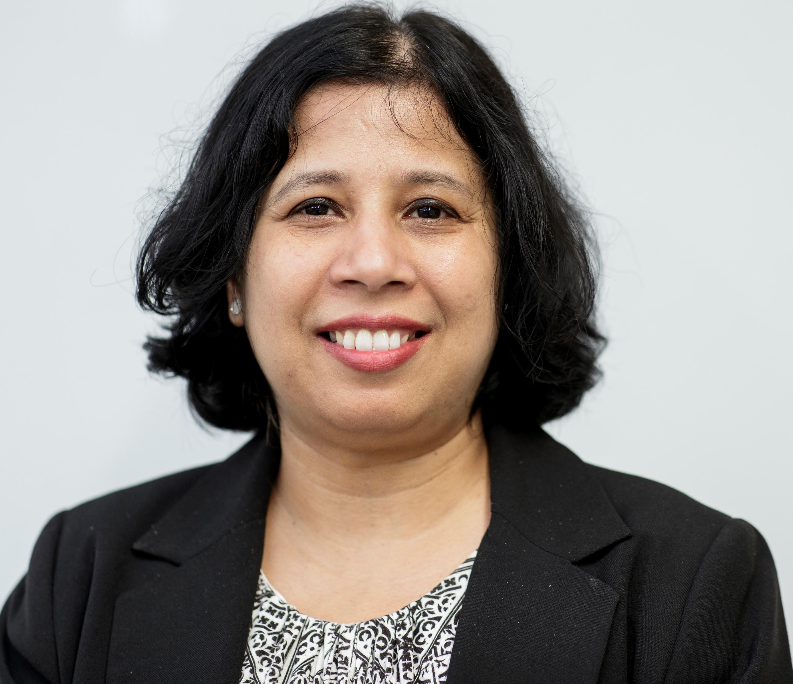 Associate Professor Rukmi   Dutta