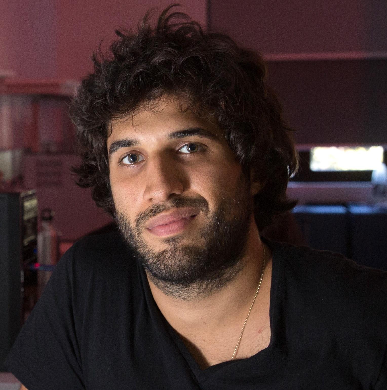 Dr Pablo   Ribeiro Dias