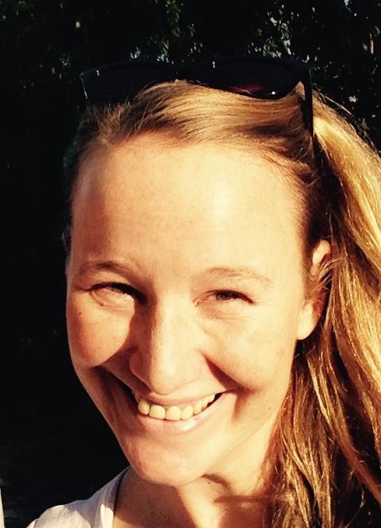 Dr Susanne Julia Thurow