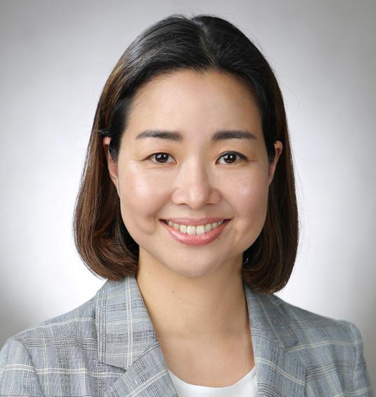 Dr Helen   Paik