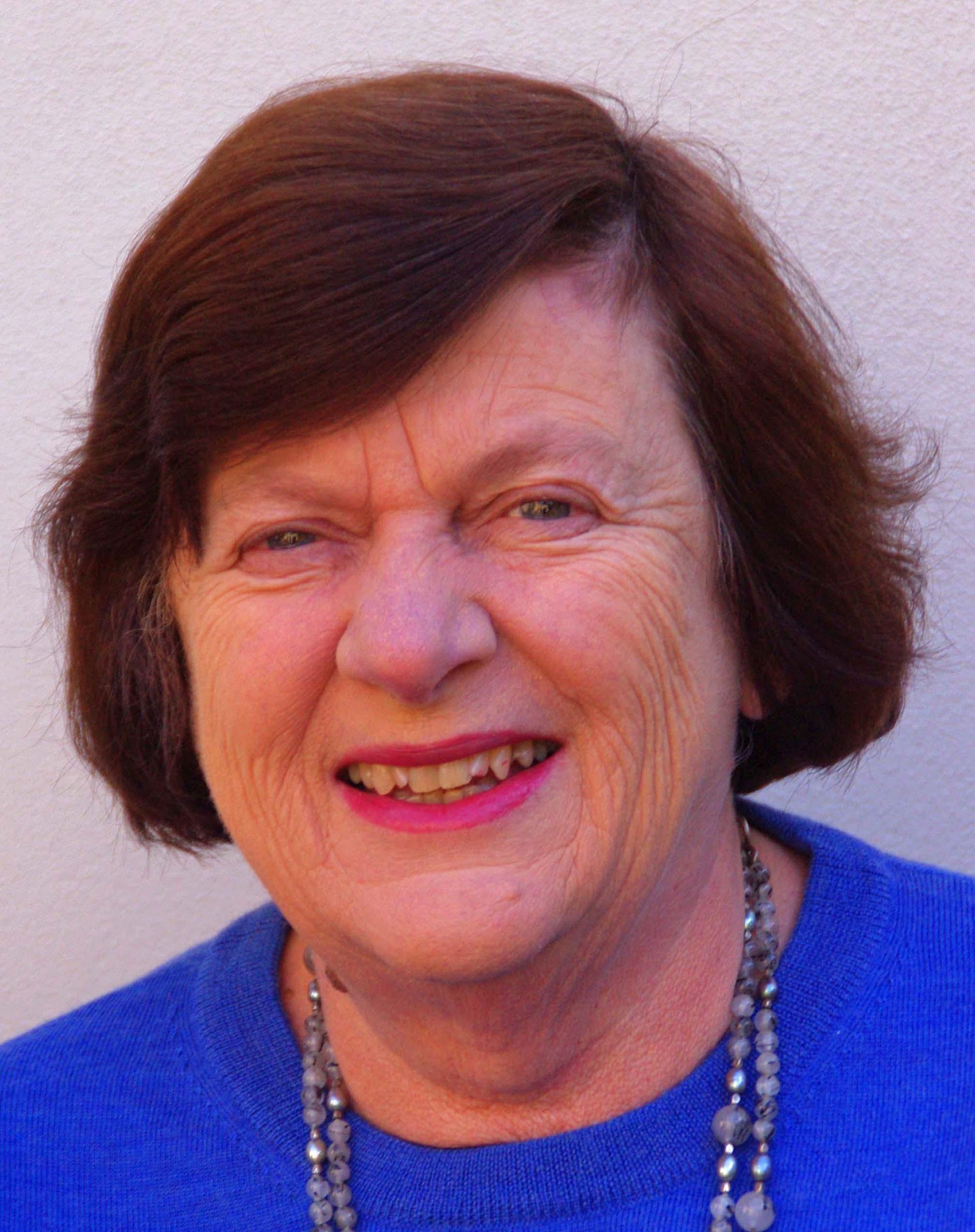 Professor Vivienne   Milligan