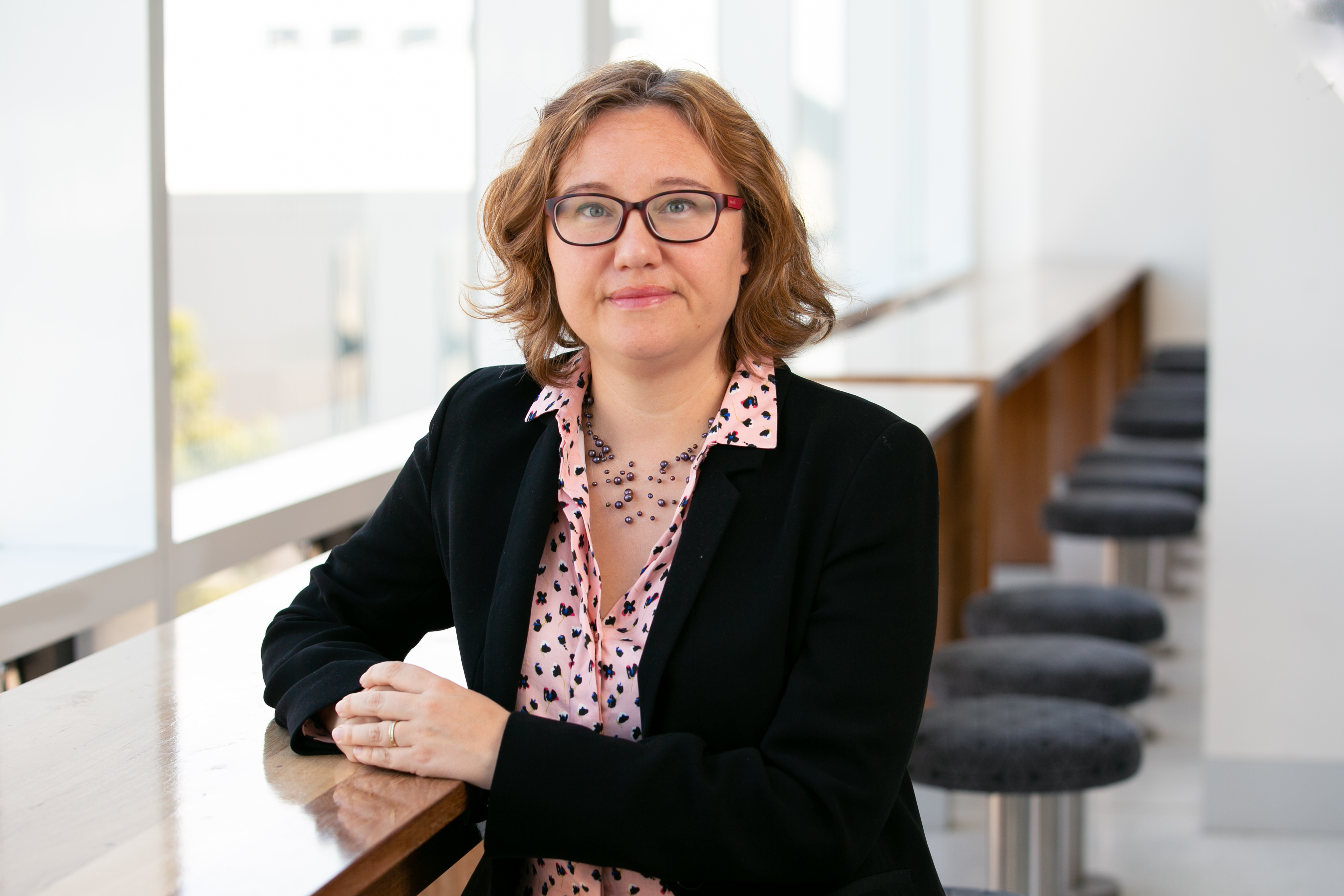 Professor Valentyna   Melnyk