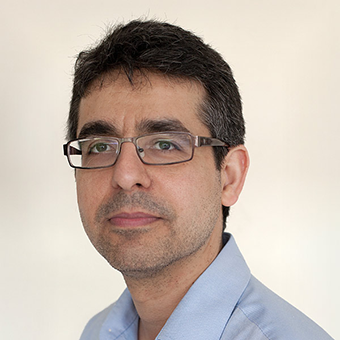 Associate Professor Hamid Reza Vali Pour Goudarzi