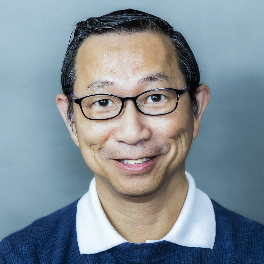 Dr Victor   Wong