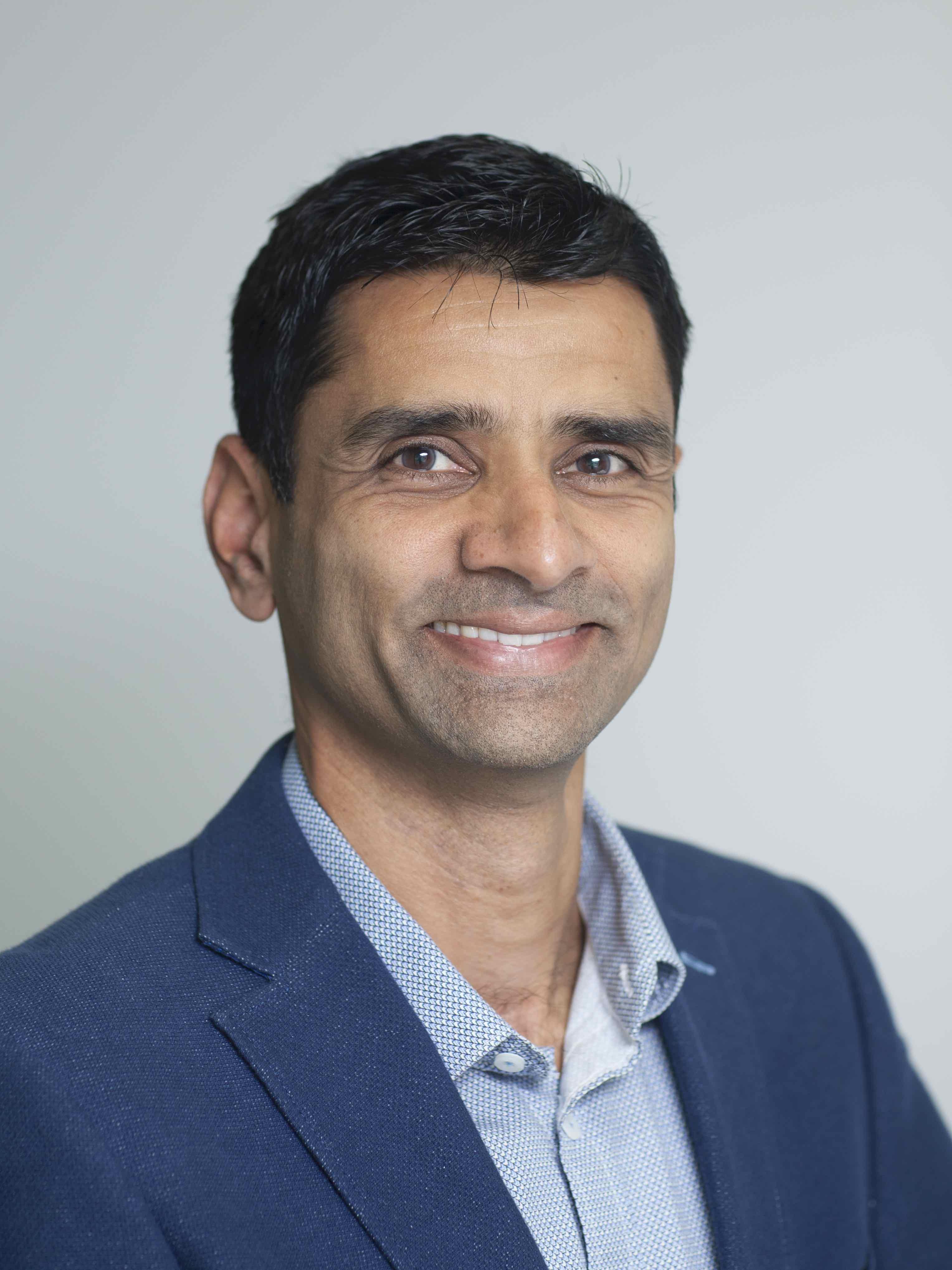 Professor Vijay   Sivaraman