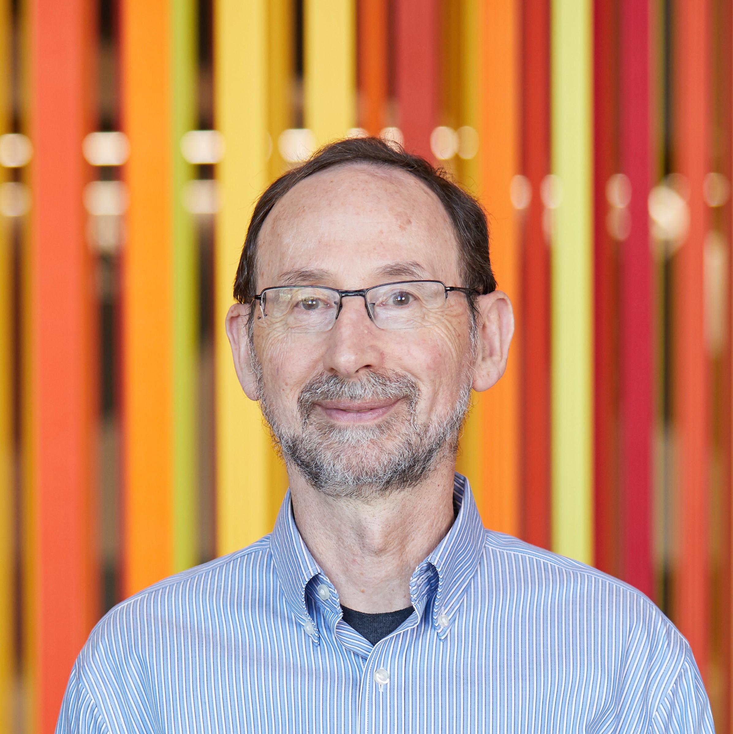 Associate Professor Vincent   Murray