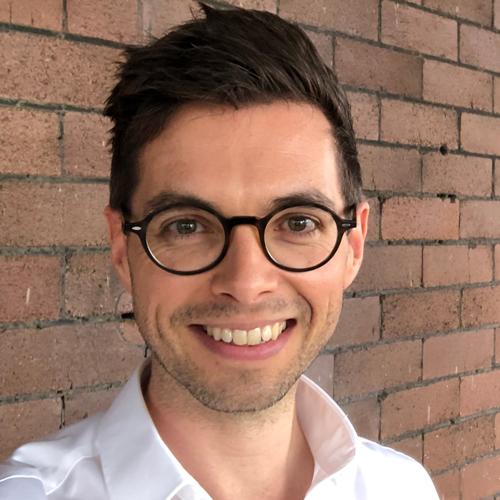 Dr Vincent Jasper Cornelisse