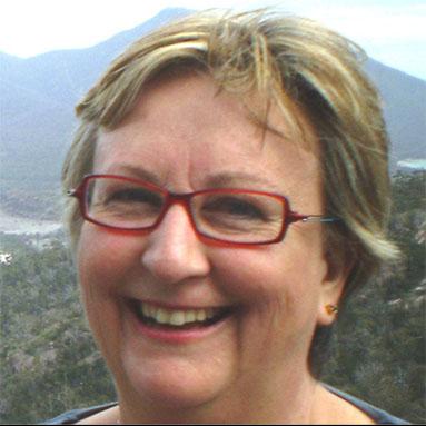 Professor Prue   Vines