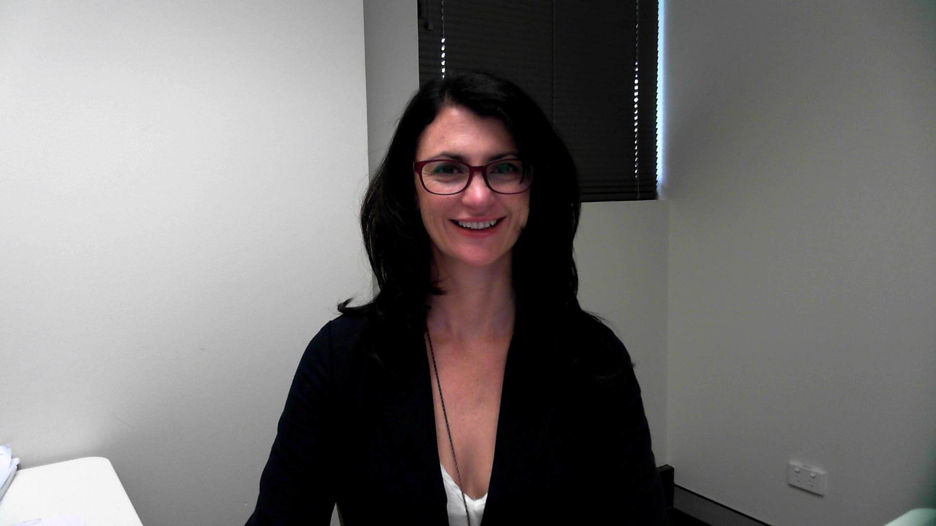 Dr Joy Sophie Tripovich