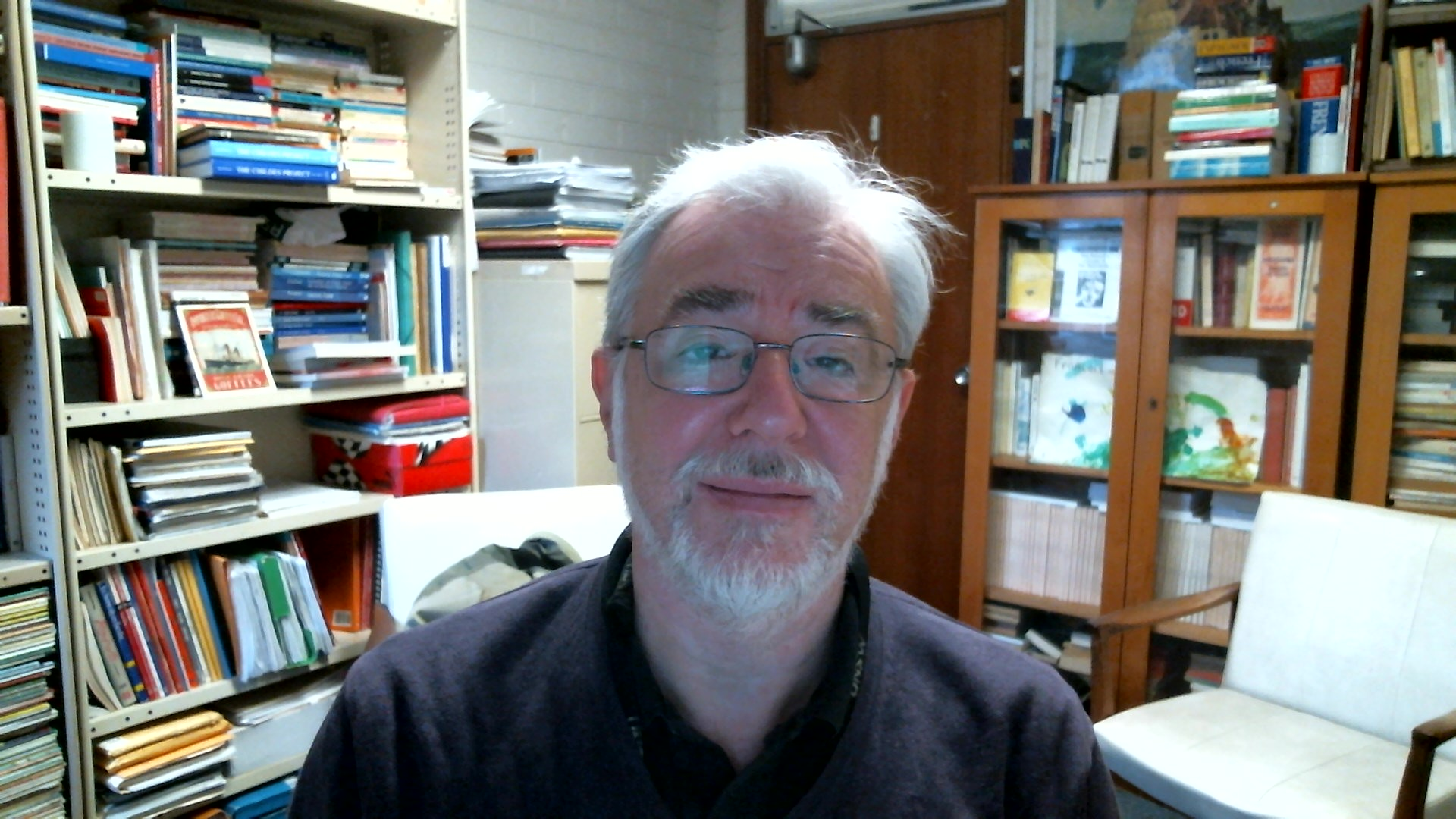 Dr Hugues   Peters