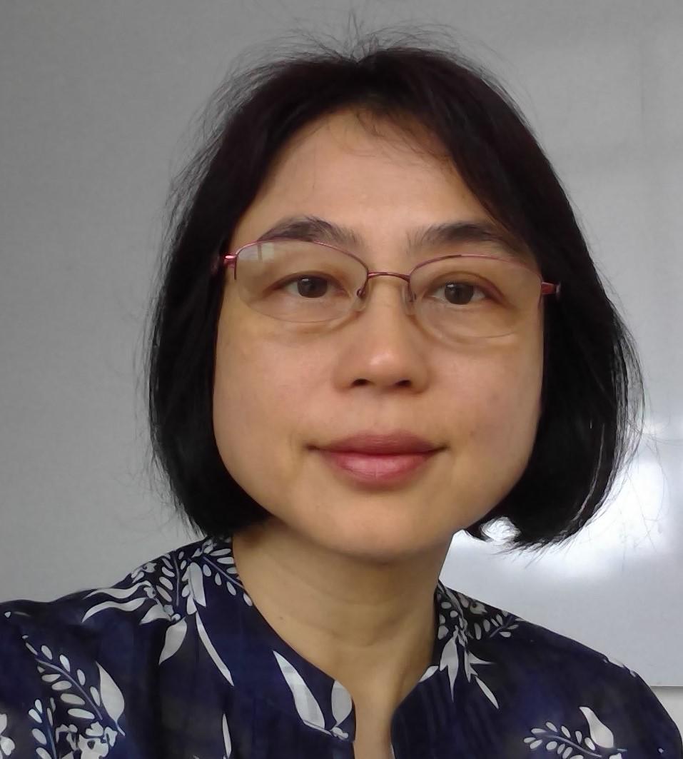 Professor Zhongxiao   Peng