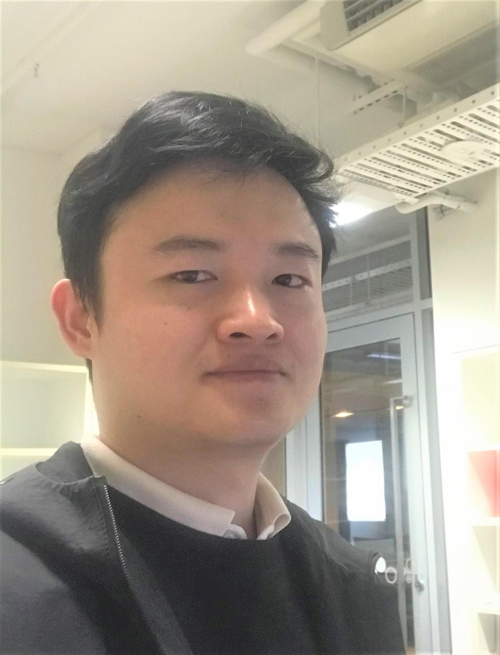 Dr Wei   Wang