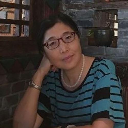 Associate Professor Ping   Wang