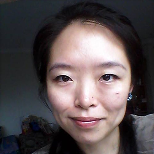 Dr Pan   Wang