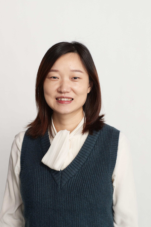 Dr Qishuo   Gao