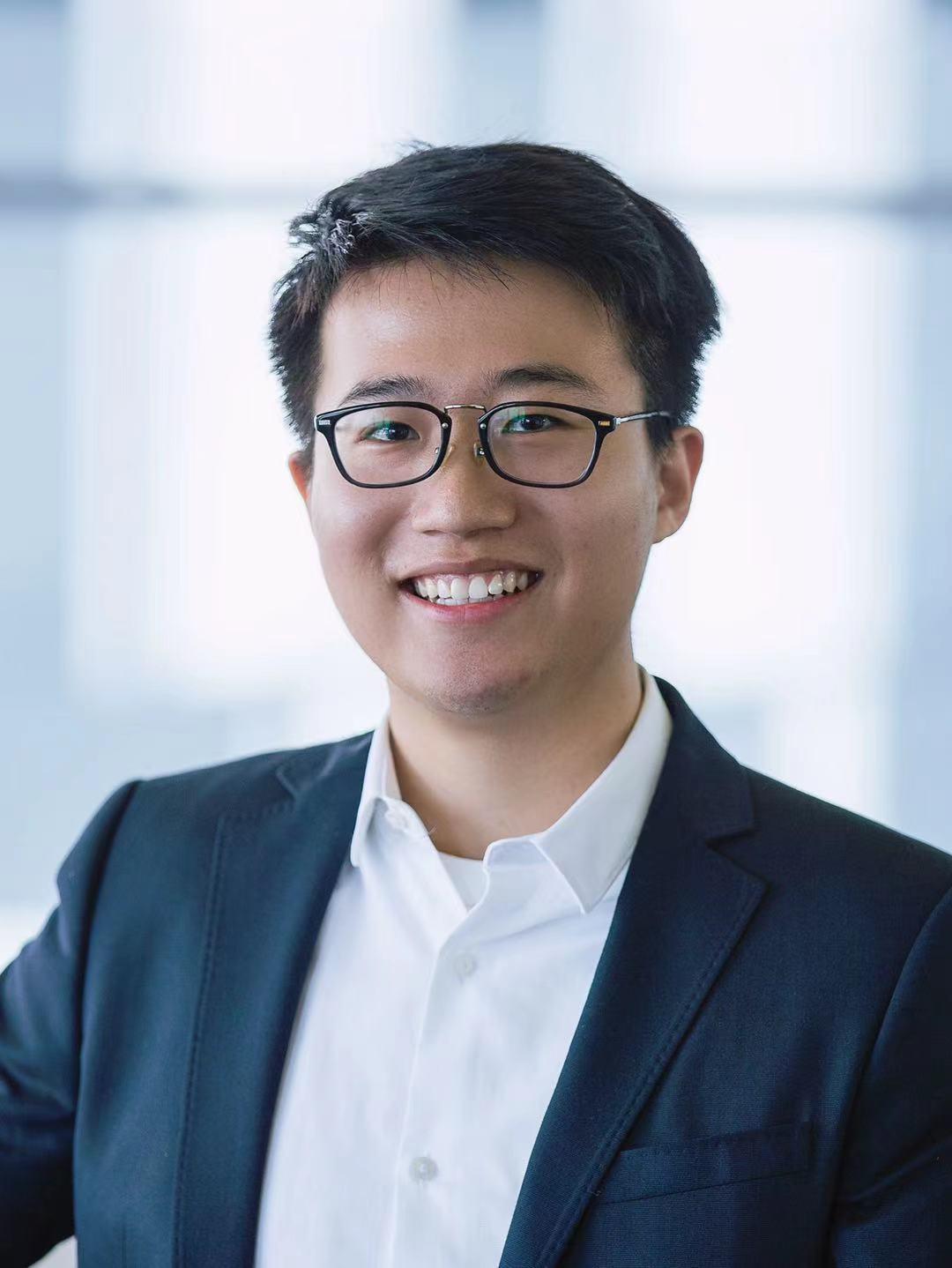 Mr Yuchen   Zhang