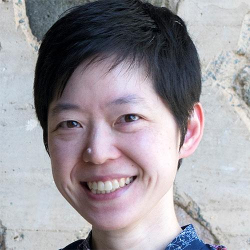 Dr Joyce   Wu