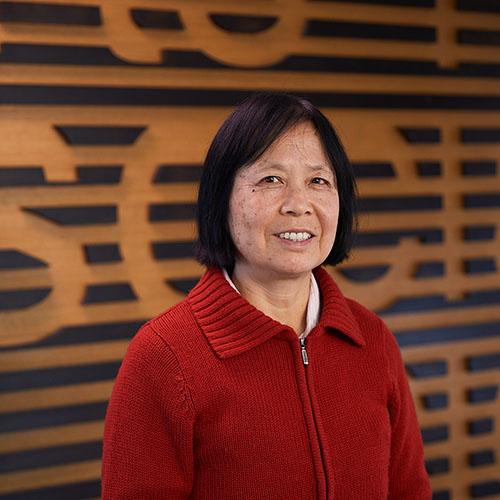 Associate Professor Xiaoyuan   Shang