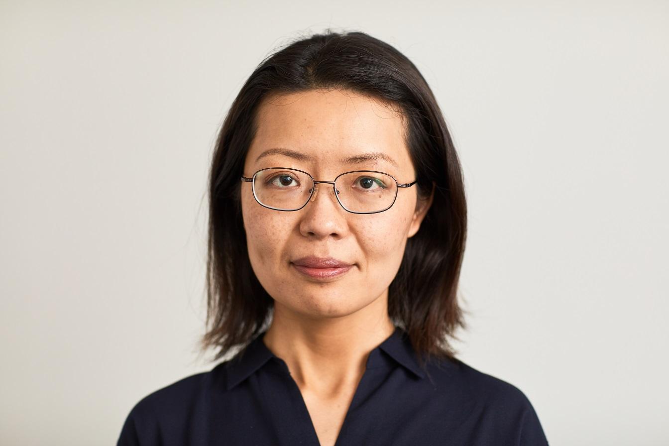 Dr Yang   Song