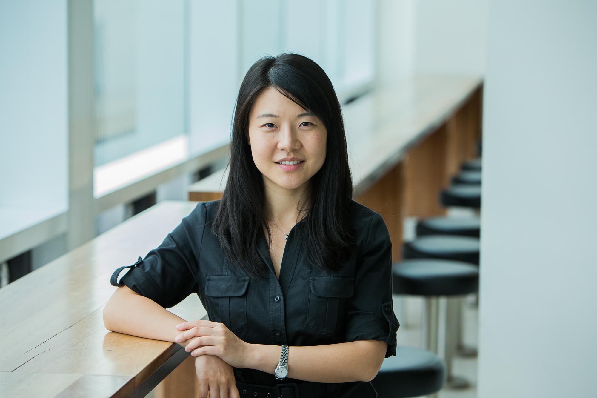 Dr Yitang (Jenny)   Yang
