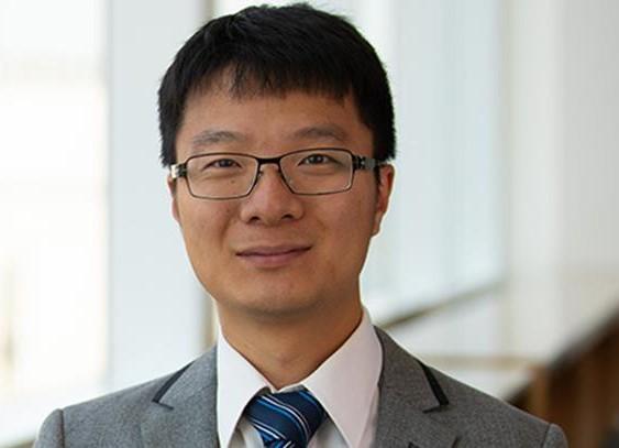 Dr Yang   Shen