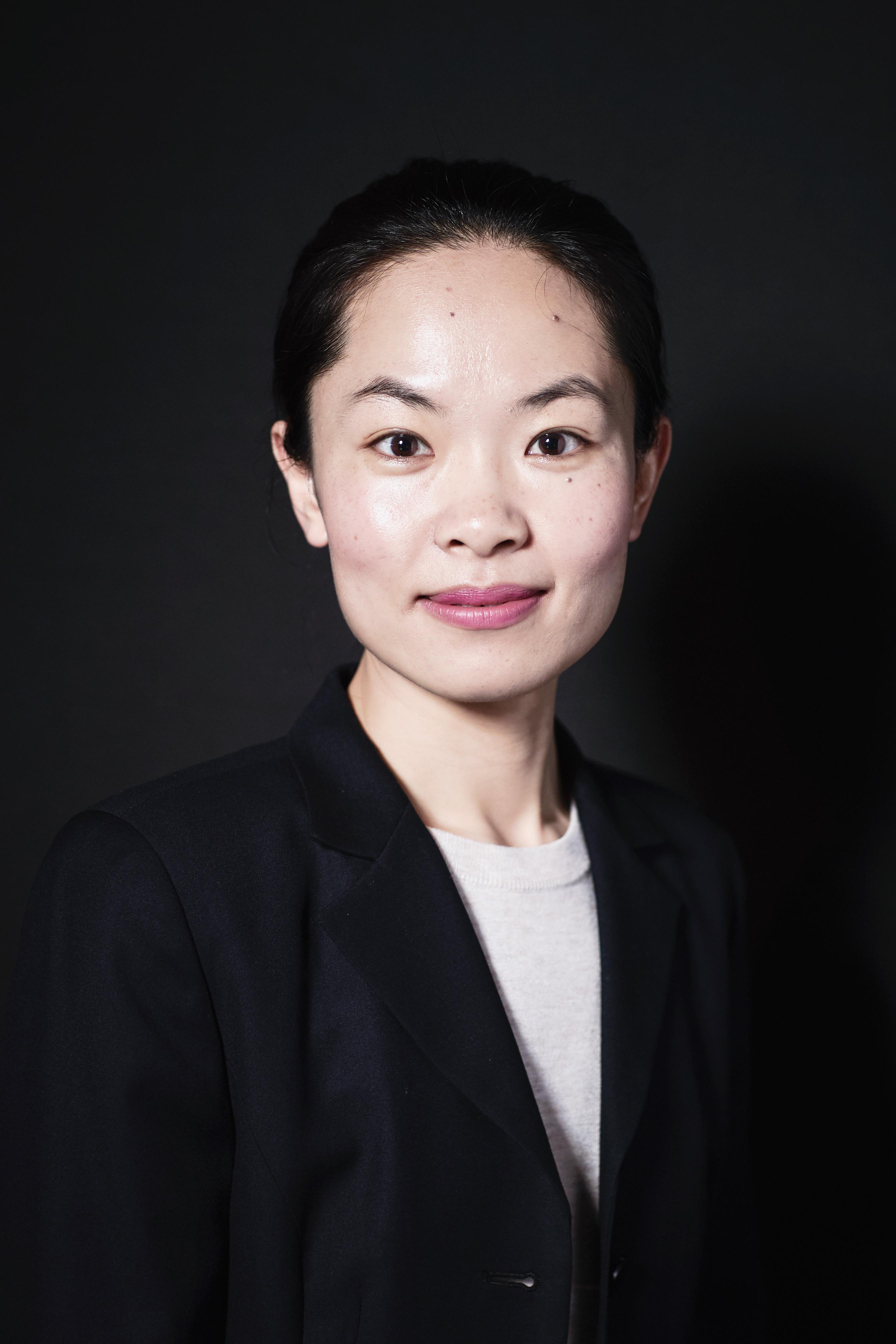 Dr Yunfei   Shi