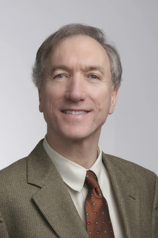 Professor Richard John Epstein
