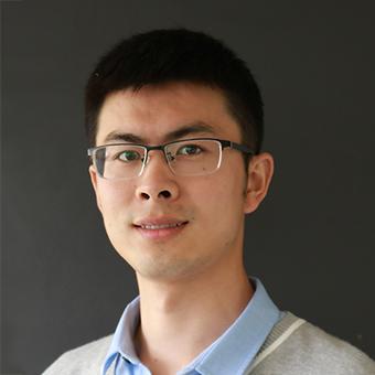 Mr Changyong   Zhang