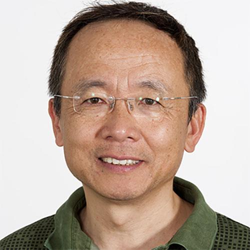 Dr Yong   Zhong