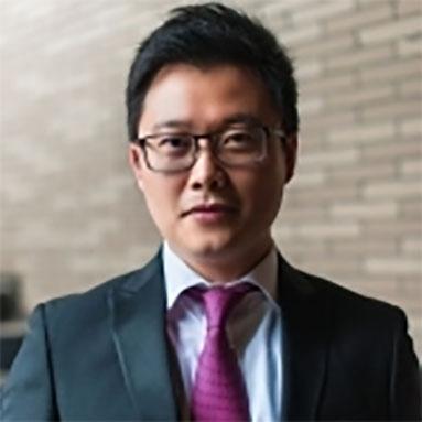 Associate Professor Weihuan   Zhou