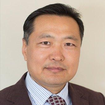 Dr Yincai   Zhou