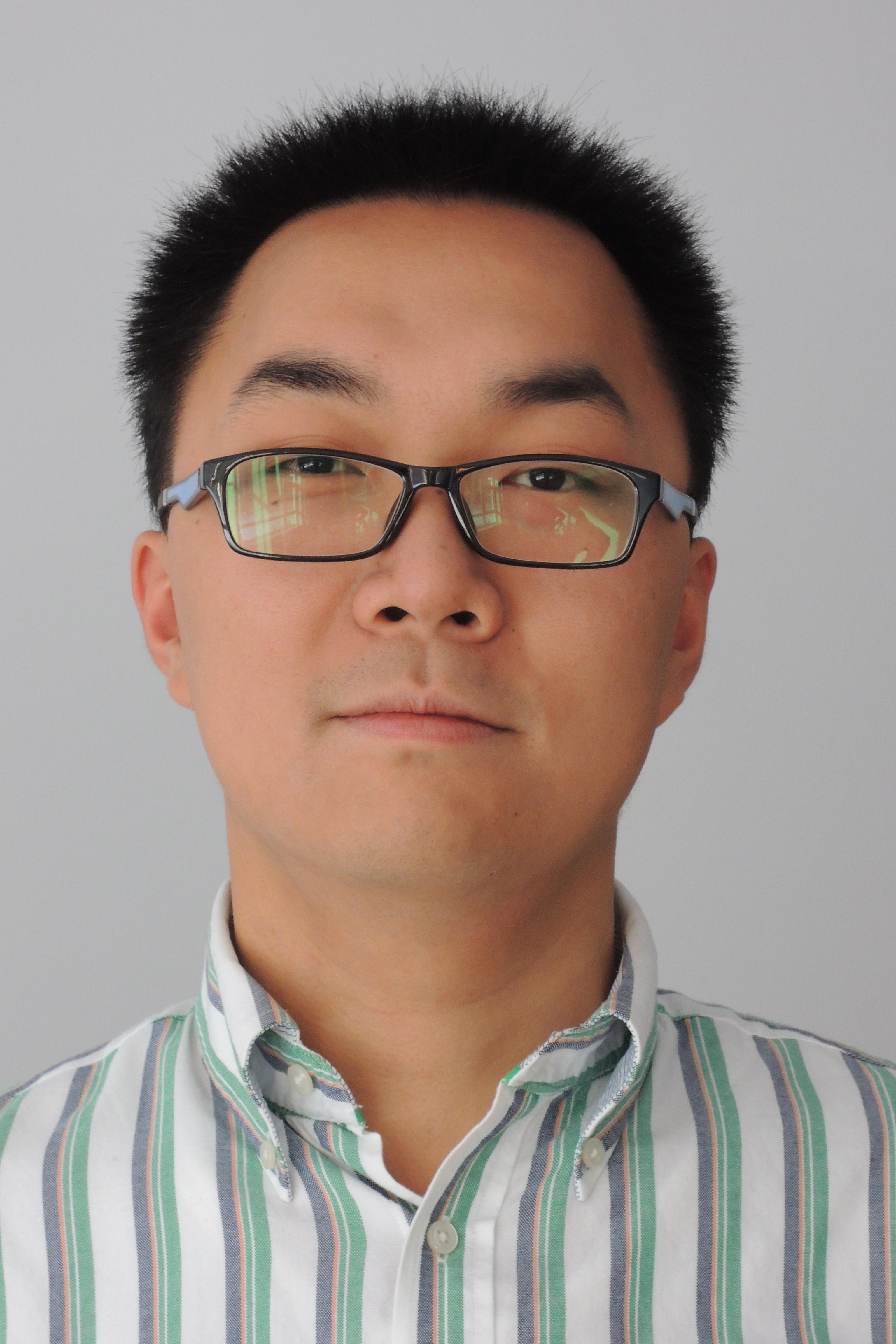 Dr Ziheng   Liu