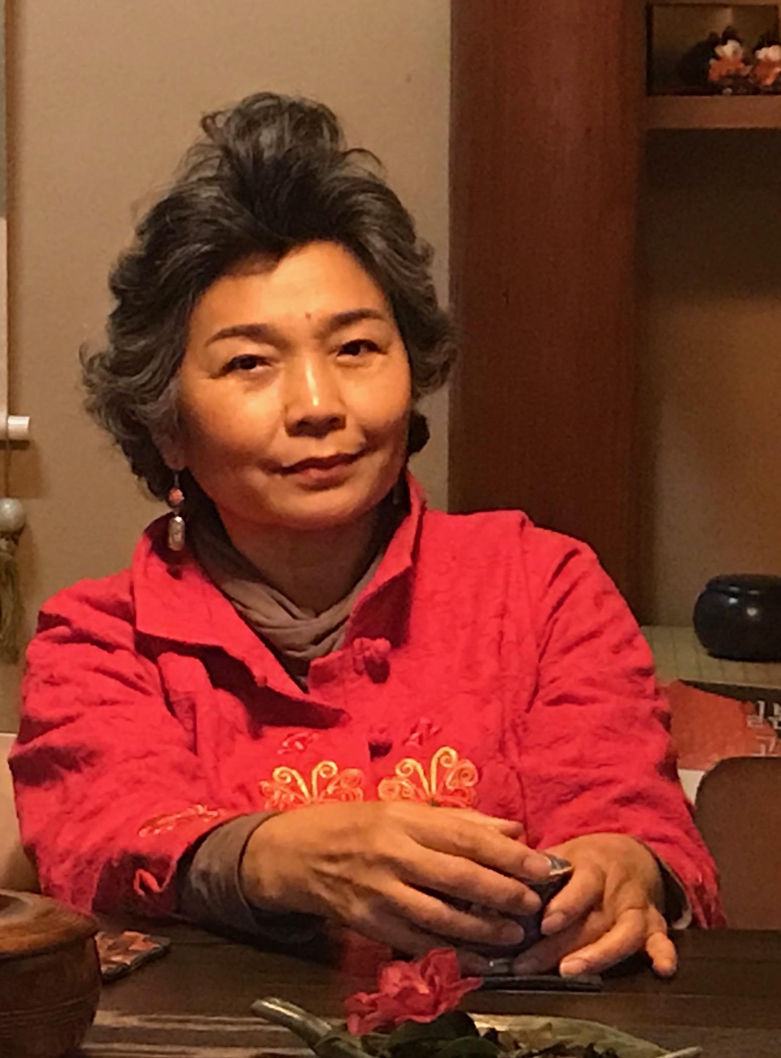 Associate Professor Zixiu   Guo