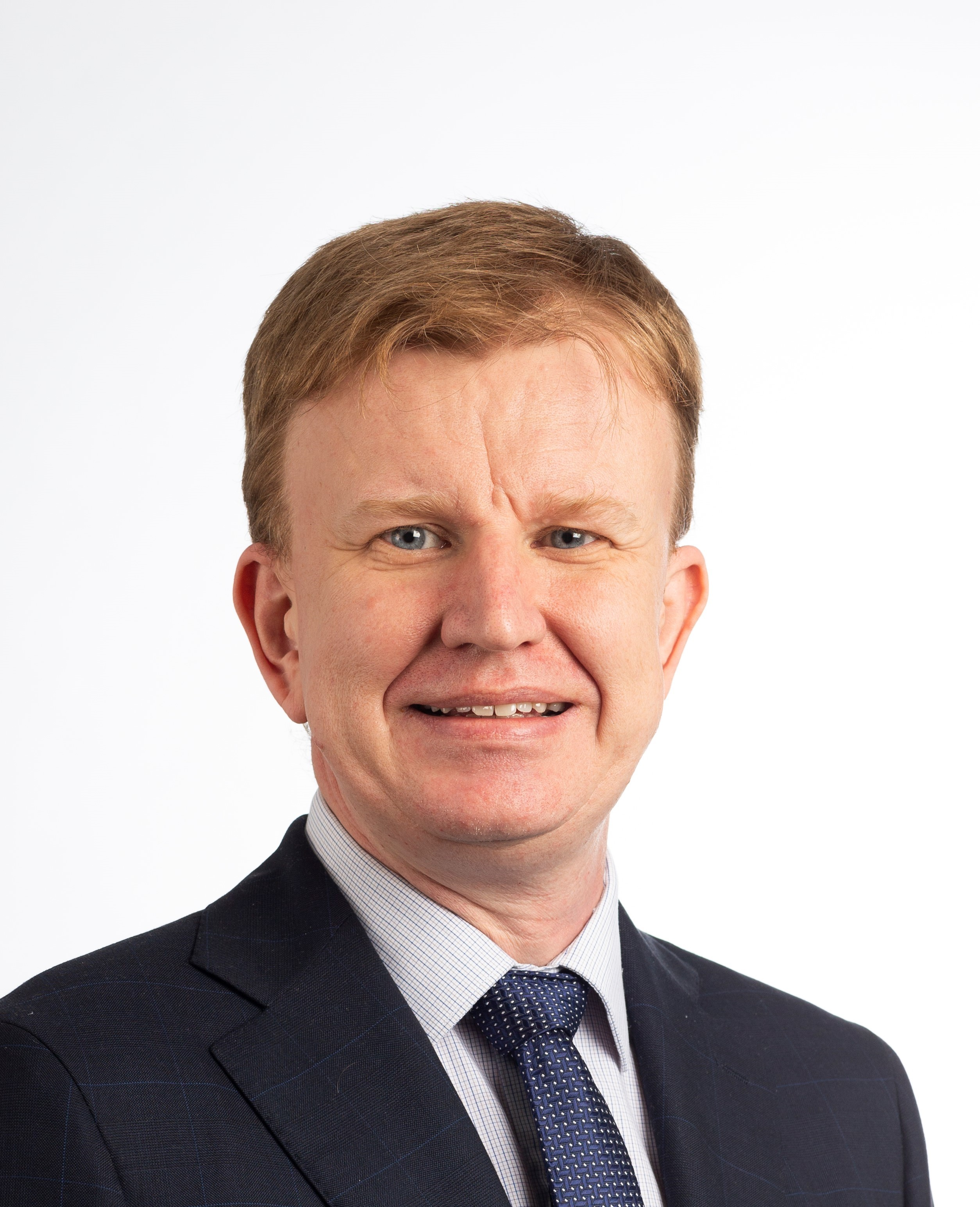 Dr Christopher Martin Standen