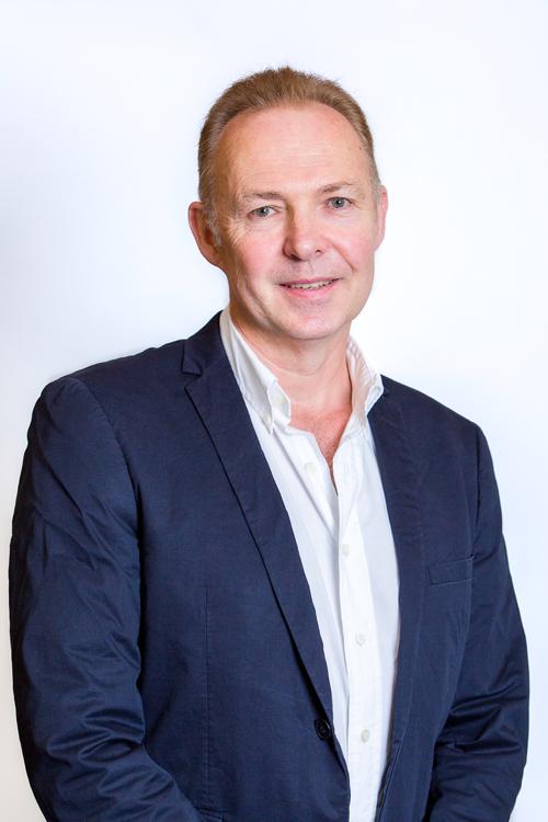 Professor Tony Gerard Butler