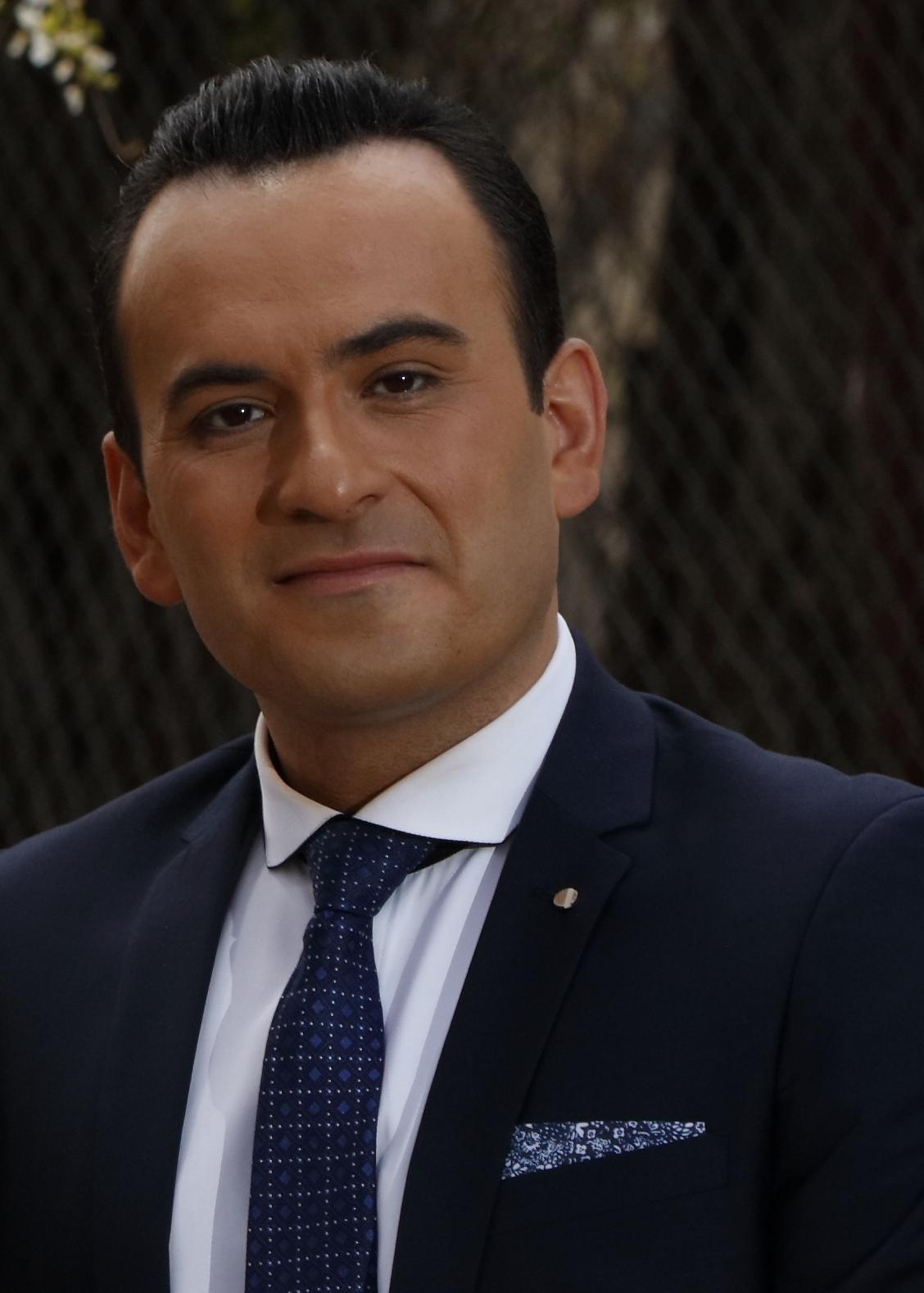 Dr Hamid Reza Lashgari